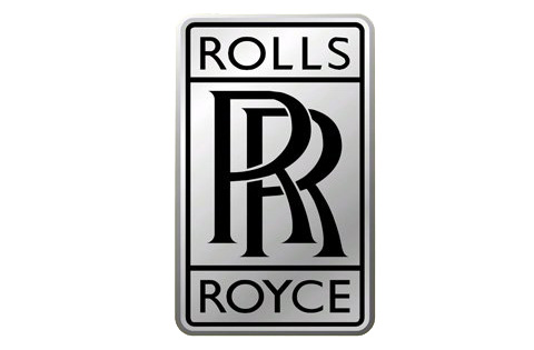 ロールス・ロイスのロゴ