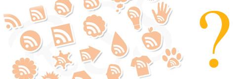 RSSフィードって何?