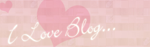 11月といえば自分の好きなブログを告白する月らしいです