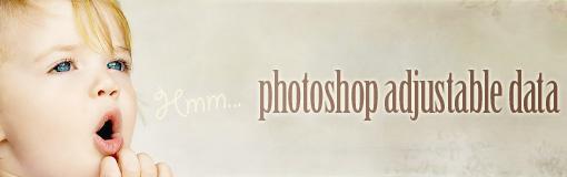 Photoshop初心者は絶対に覚えてほしい!!画像を劣化させずに調整できるPSDデータの作り方