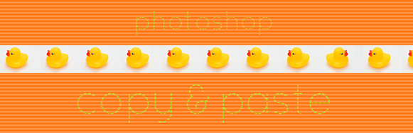 作業効率アップ!!Photoshopでレイヤースタイルのコピー&ペーストをショートカット設定すると幸せになれる