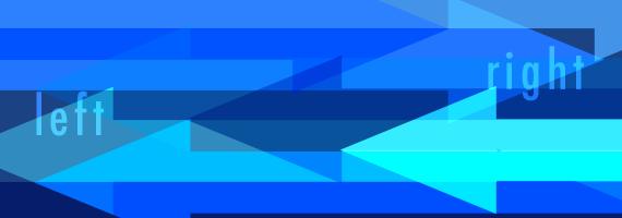 【CSS小技】コンテンツは右寄せ、テキストは左寄せにする方法(幅が可変してもOK)